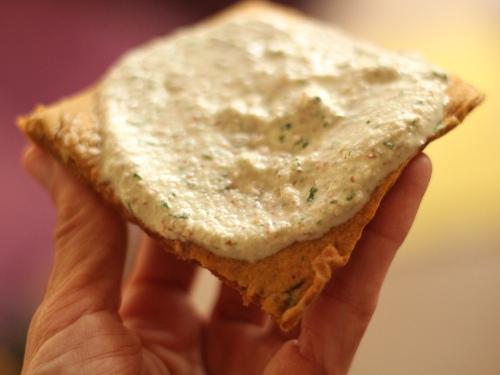 כוסמיות - תחליף מושלם ללחם