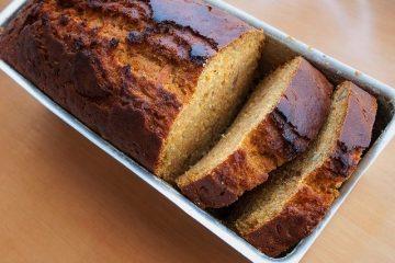 עוגת גזר טבעונית ומשגעת